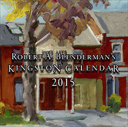 desk calendar book cover